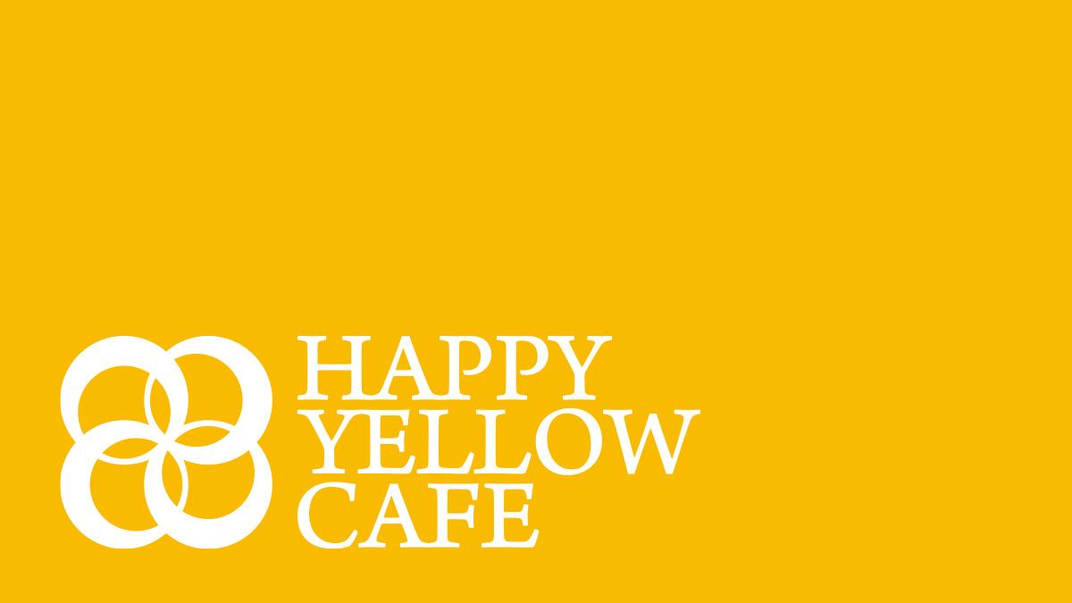 HAPPY YELLOW CAFE